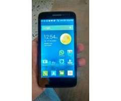 Vendo O Cambio Celular Alcatel Pop 2 4g Lte Libre