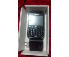 Oferta de blackberry 9320