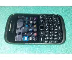 Blackberry con flash Mod 9320