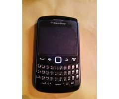BlackBerry curve 9360 cam 5mp redes sociales NUEVO COLOR NEGRO PARA CLARO