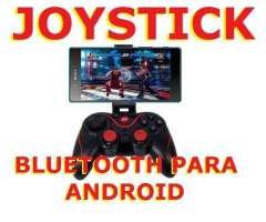 GAMEPAD JOYSTICK BLUETOOTH SJA1006 NUEVOS..!!!