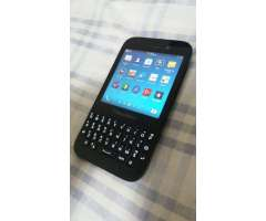 Blackberry Q5 Tactil