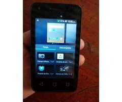 Vendo Alcatel Libre Operador