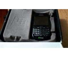 Blackberry 8520 Nuevo en Caja Libre