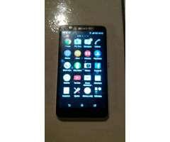 Sony E4 con Detalle de 5 Pulgadas