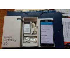 VENDO CAMBIO SAMSUNG GALAXY S6 SEMI NUEVO 32GB S7 J7 S5