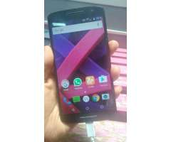 Moto X Play Nuevo Imei Original