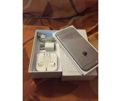 iPhone 6 Como Nueva