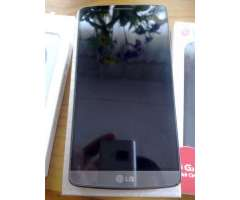 LG G3 4G D855P IMEI Original Libre Impecable. no samsung, huawei, moto, htc