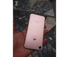 iPhone 7 32 Gb Rosado