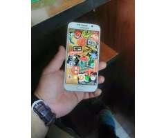 Samsung Galaxy S6 Libre 4g Lte