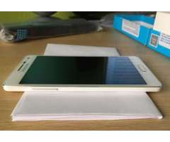 Vendo o Cambio Samsung Galaxy A5 16gb y 2gb de Ram Libre para cualquier Operador