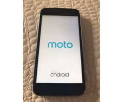 Motorola Moto G4 Play Libre 4g Lte