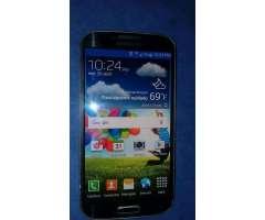 Vendo Mi Samsung S4 Americano 4g Libre