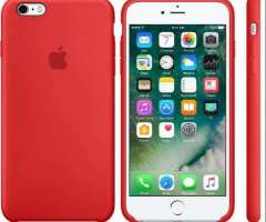 iPhone 7 128 gb ROJO