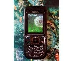 Nokia 1680 Classic libre para Movistar , Claro , Entel , Nextel.