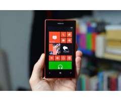 Vendo mi celular Nokia Lumia 920 Libre 4G LTE,Camara Nitida de 8.7MPX Carl Zeiss,1GB RAM,32GBi,Dual