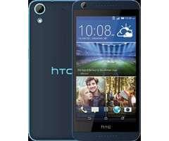 HTC 626 celeste