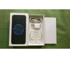 Caja Y Accesorios Sellados iPhone 6