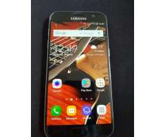 Vendo Samsung Galaxy S7 32gb