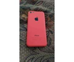 iPhone 5c Libre