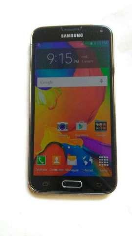 Samsung Galaxy S5 Libre D Toda Operadora