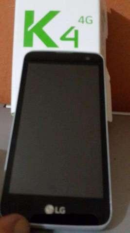 LG K4 lte 4G