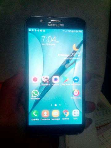 Vendo Mi Samsung J7