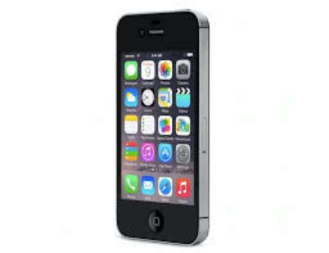 iPhone 4s de 8gb Como iPod