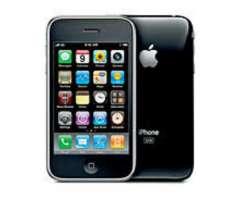 iPhone 3gs de 8gb Libre