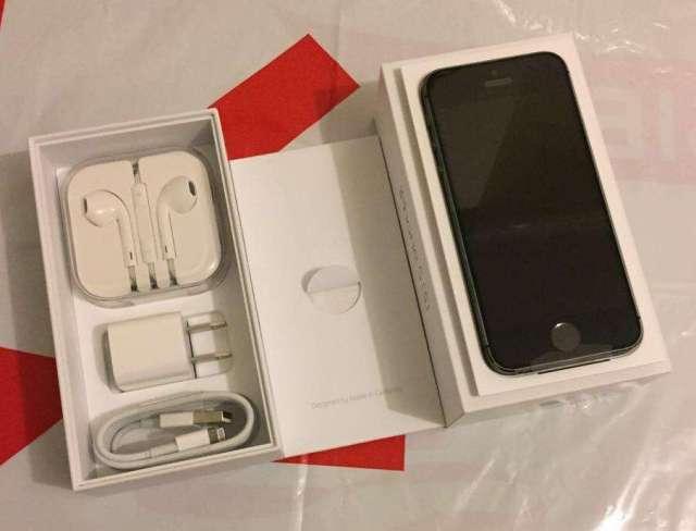 iPhone 5S 16Gb Nuevo!