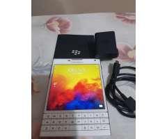 Celular Blackberry Libre