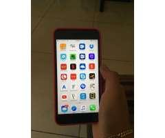 iPhone 7 Plus 32Gb Negro Mate Unlocked