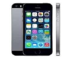 iPhone 5S 16 GB Libre Nuevo Y Sellado