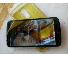 LG K10 4G Lte imei original Libre todo operador