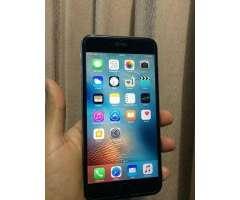 iPhone 6 Plus de 16GB Libre de Fabrica y iCloud