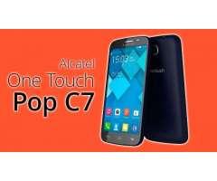 Alcatel Touch Pop C7 OT 7040 7041x