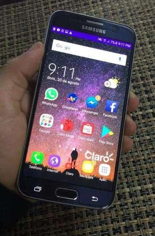 Samsung Galaxy S6 en Perfecto Estado