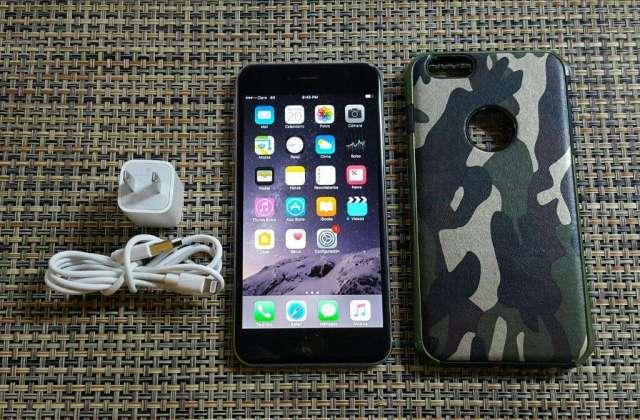 iPhone 6 Plus 16 Gb 10/10