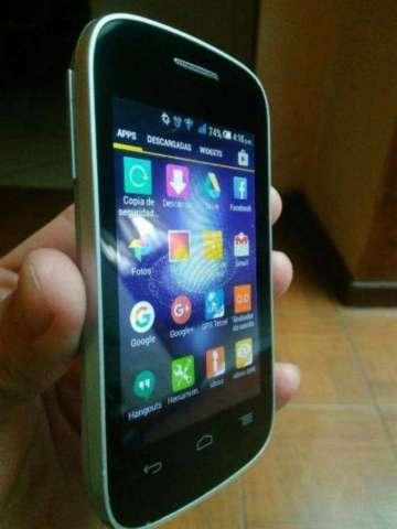 Alcatel One Touch Pop C1. Vendo O Cambio