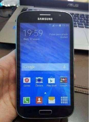 Vendo Samsung Galaxy Grand Neo Plus Dual Sim,perfecto estado,Camara de 5MPX,1GB Ram,8GBi,Quad Core 1