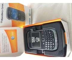 Blackberry Curve 9300 Libre NUEVO SELLADO con GARANTIA  BOLETA