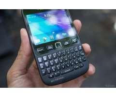 BLACKBERRY 9720 tactil 3G todo operador