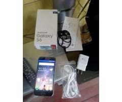 Samsung Galaxy S6 32 Gb en Caja