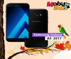 Samsung Galaxy A5 2017 32GB 4G //Nuevo Libres de Fabrica C/n Garantia de Tienda