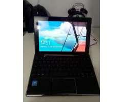 Tablet Lenovo Mix Remato. con Windows