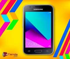 Samsung Galaxy J1 Mini Prime 4G NUEVO