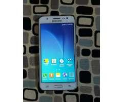 Samsung Galaxy J5 4g Libre