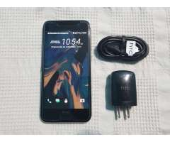 HTC ONE A9 LIBRE DE OPERADOR TODO OK CON HUELLA DIGITAL