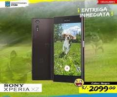 Sony Xperia XZ de 64GB 3Gb Ram Libre de Fábrica Caja Sellada 922552003 997205678 990346666